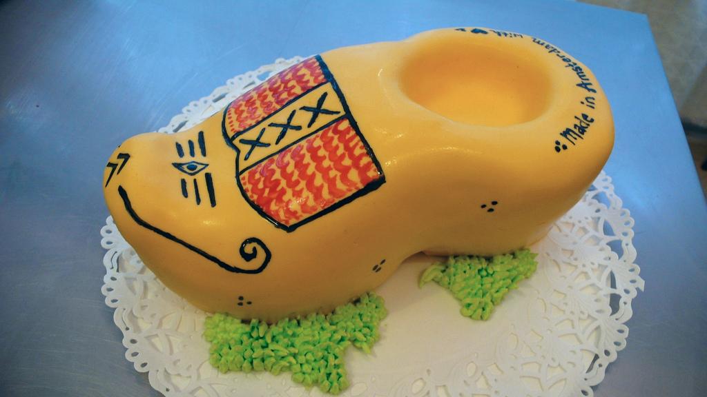 Cake Amsterdam 1