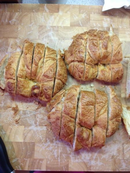 Bread Pudding Countlan Magazine