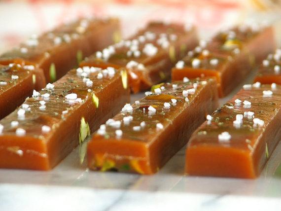 Toot Sweet Caramel