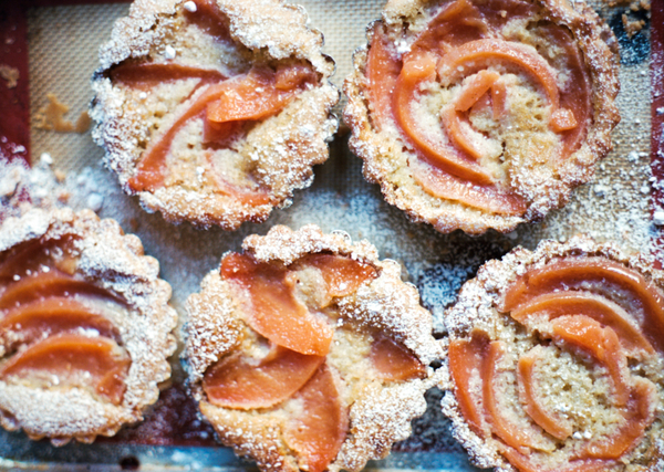 quince tartlets-1