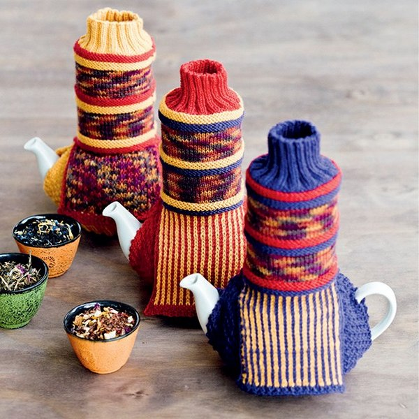 Tea cosy Grand Purlbaa