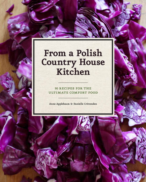 From a Polish Country House Kitchen COV