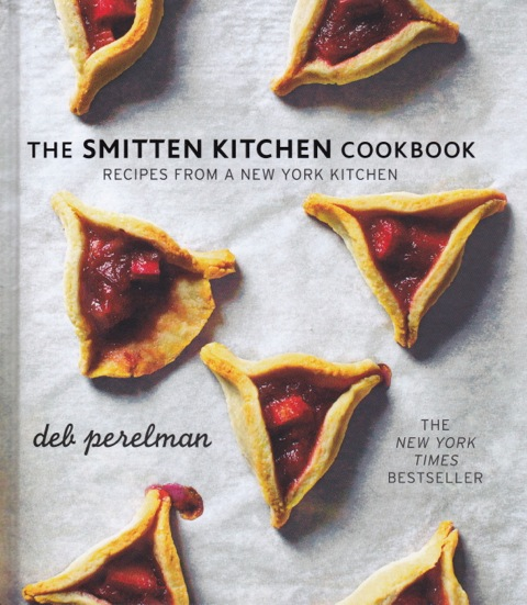 Smitten Kitchen Book Cover