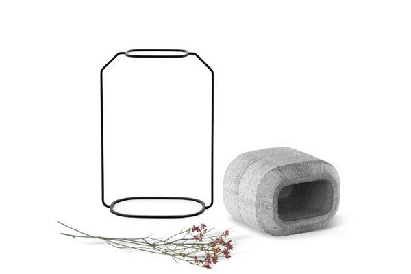 Specimen Vase 1