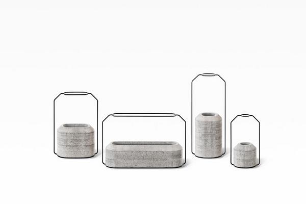 Specimen Vase 4