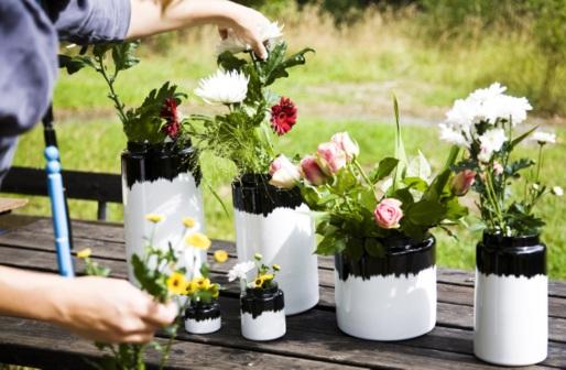 Agnest Vases 2
