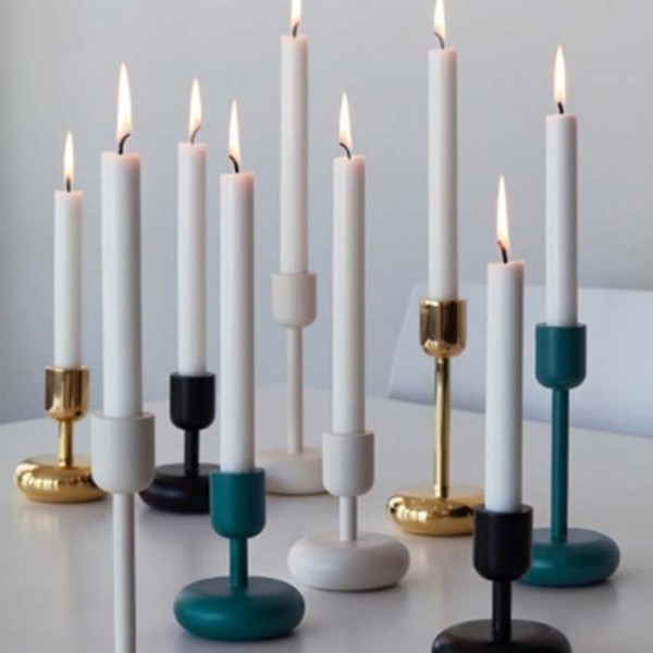 Fate London Nappula Candle Holder 5