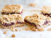 Nami Nami Blog Crumb Cake