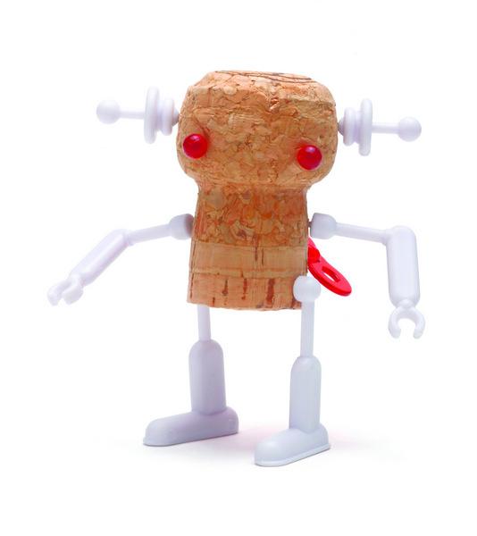 Robot Corkers_Bella