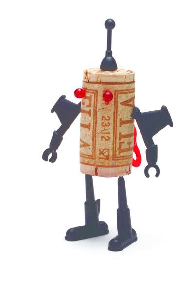 Robot Corkers_Yuri