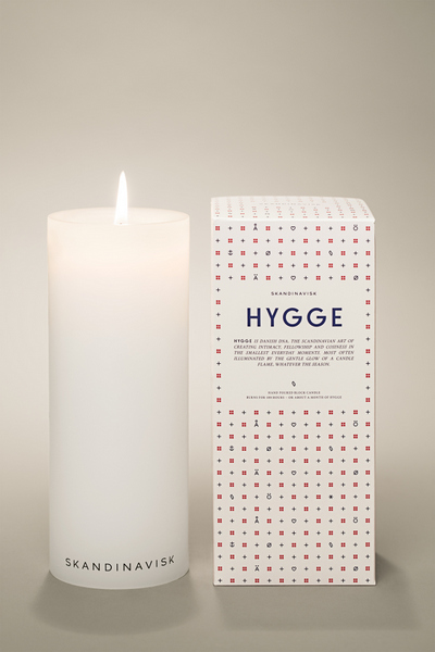 Skandinavisk Medium 100 hour Hygge