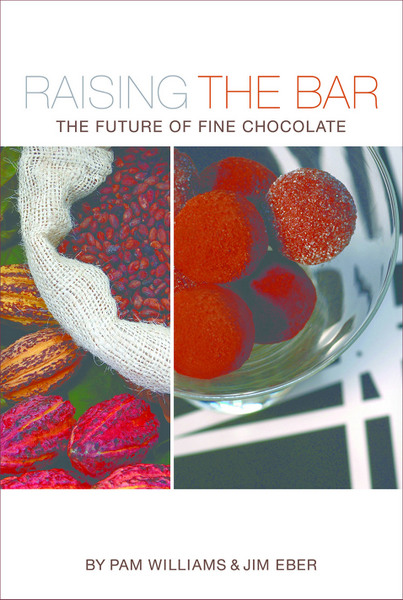 Raising the Bar Pam Williams Book Ecole Chocolat