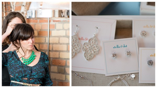 Countlan Issue 04 Stella and Dot Party3