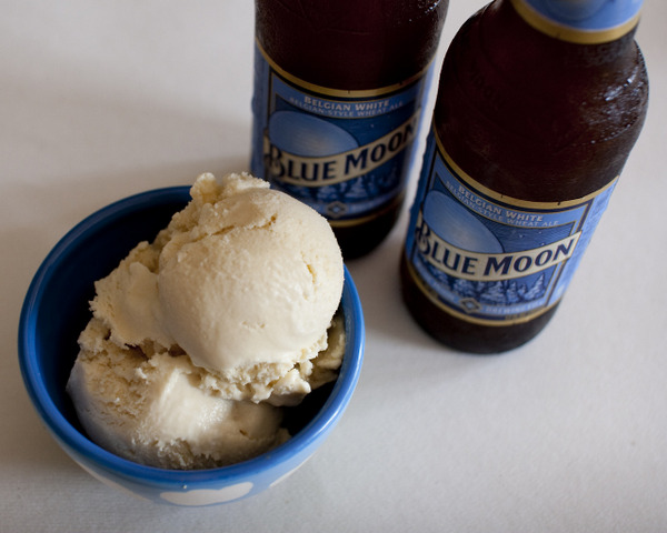 MilkMade Blue Mood Ice Cream Belgian White Ale