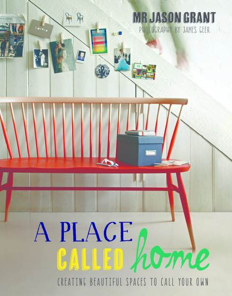 A Place Called Home_COVER