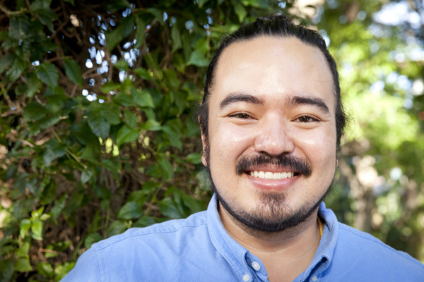Chef Adam Liaw