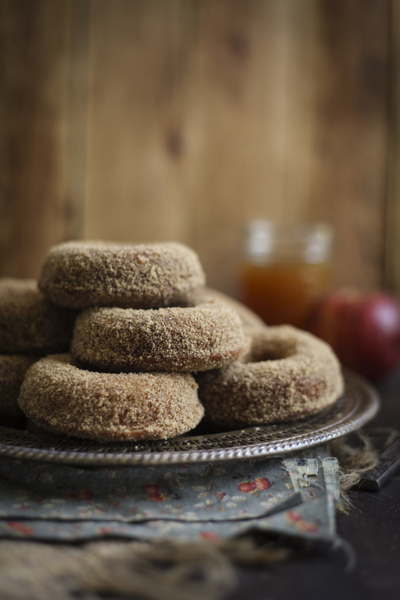 Eva Kosmas Countlan Issue 05 Apple Cider Donuts 1