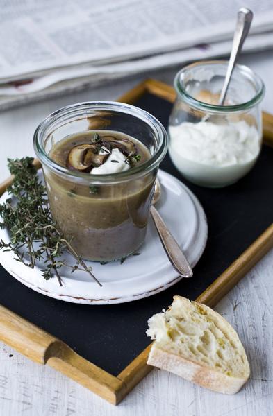 Countlan Issue 05 Liz & Jewels Chestnut Soup