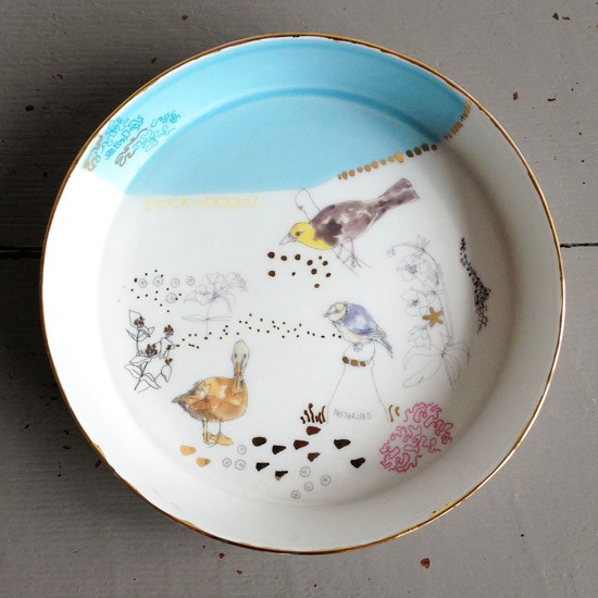 Flora_Fauna_Dish on The Otherist