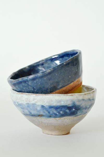 Koromiko Shino Takeda Bowls