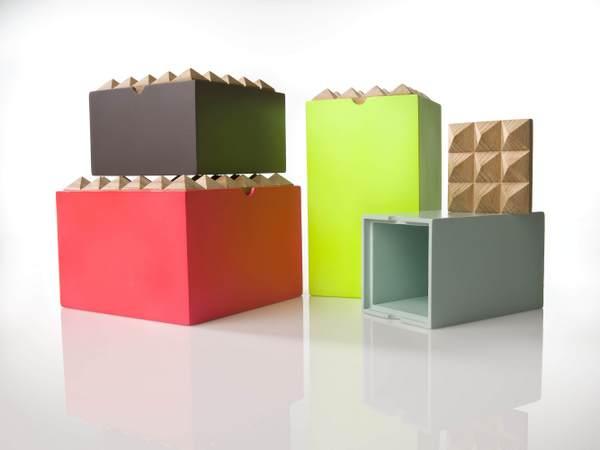 Korridor Design Copenhagen Novida Pyramidebox_00012
