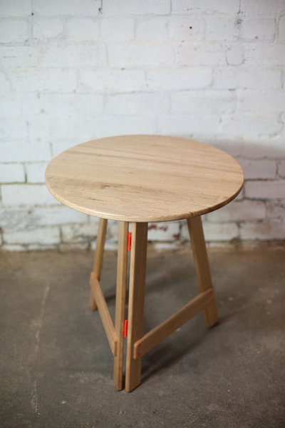 TreeHorn Design Peggy Lou Table
