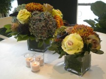 FloraChicago Thanksgiving Flowers