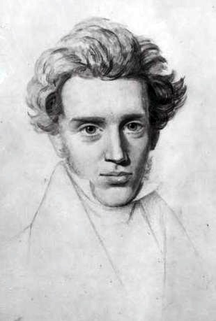 The Kierkegaard Cookbook