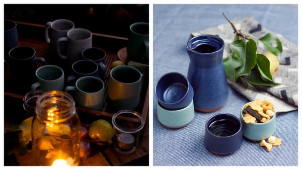 Mazama Ceramics Portland