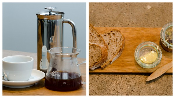 Coffee Collective Breakfast Pairing Countlan Magazine Issue 06