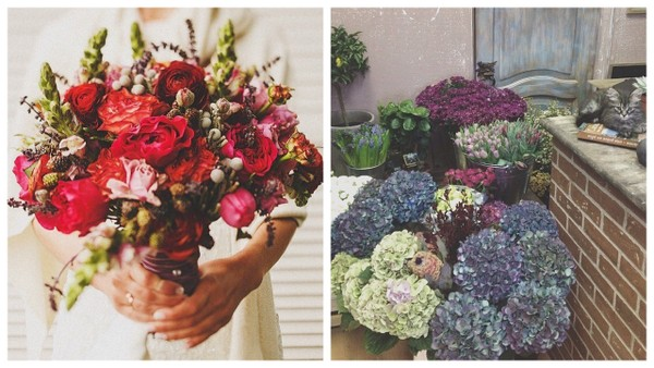 Sunny Marlee Floral and Event Design