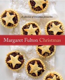 Margret Fulton's Christmas Cover