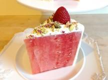Project Sweet Stuff Watermelon Cake Australia