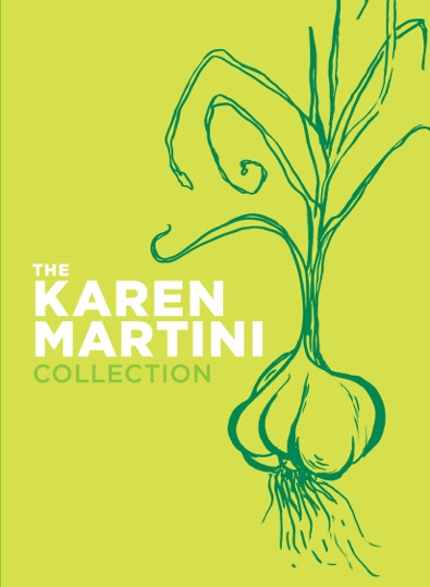 The Karen Martinin Collection Cover
