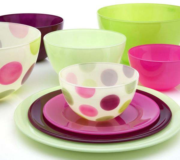 Love Plates