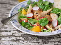 Chicken radish salad_Jurgita1