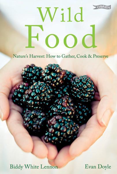 Wild Food Book Cover