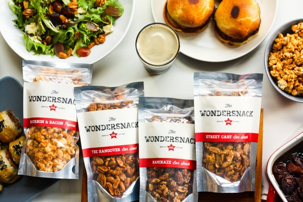 The Wondersnack Co Melbourne