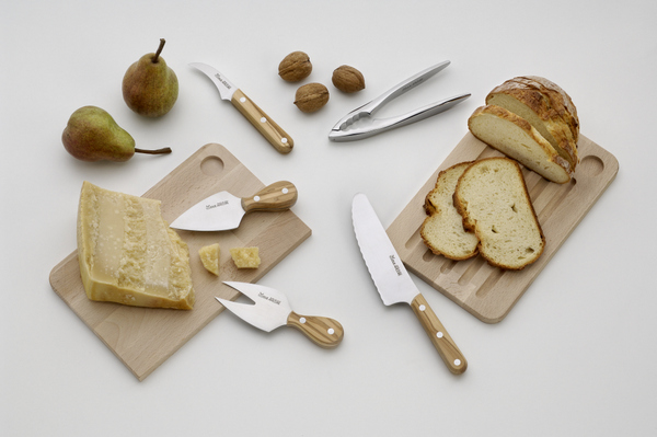 Lamami cheese knives
