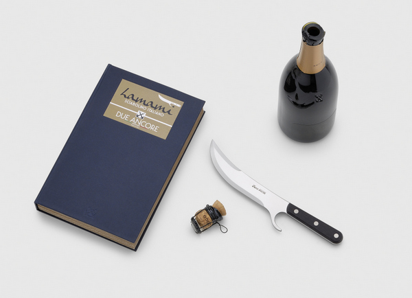 Lamami Knife Set