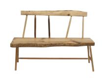 Malin Workshop Estonia bench